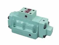 Pilot Operated Directional Valve DHG-04-3C