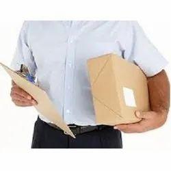 Domestic Document Courier Services