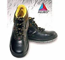 ALF 7104 S1P SRC Kansas Mid Rise Shoes