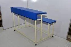 8 Feet School Bench