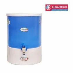 Aquafresh Dolphin RO Water Purifier, 8 L