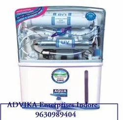 Aquagrand Ro Uvs Tds Water Purifiers, 12 L, RO+UV+UF