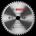 6 Inch Bosch Aluminium Cutting Tungsten Carbide Blade