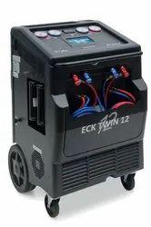 Fully Automatic Car AC Gas Charging Machine