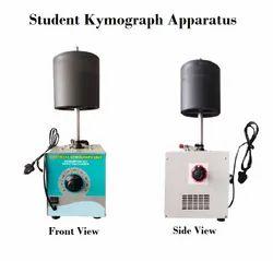Electrical E-8 Student Kymograph Sherrington