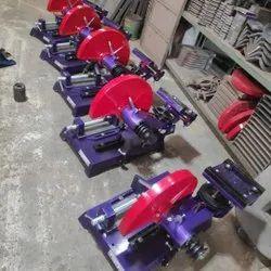 14 Heavy Duty Industrial Cutoff Machine (Chopsaw)
