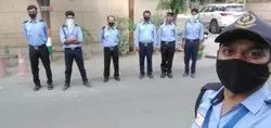 5 1 Week Office Security Service Staffing Service