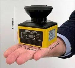 Laser Light Safety Scanner -  Hokuyo Safety Laser Scanner Sensors, Model Name/number: UAM-05LP-T301