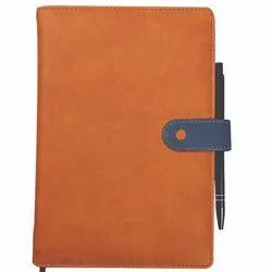 Manohar Note Book Diary - Code - 675