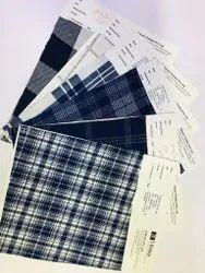 Interlock Jacquard Fabric