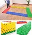 Toy Park Balancing Footpath (4Pcs Set) (AT-120)