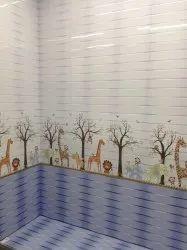Cartoon Wall Tiles