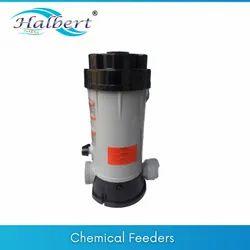 Chemical Feeders