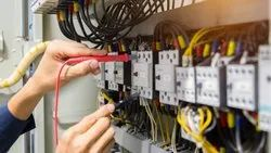 Building Electrical Wiring Service, in Pan India