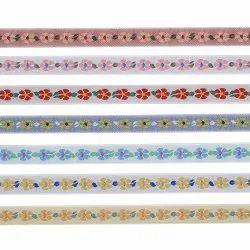 Fancy Printed Ribbon Tape