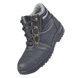 PU Safety-001 Unistar Footwears