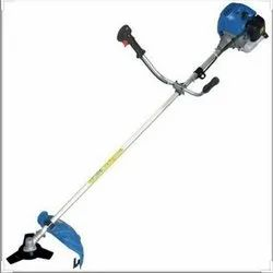 Side Pack Type Brush Cutter