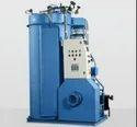 Electric 620 kg/hr Industrial Steam Boiler