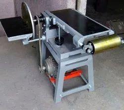 Abrasive Belt Disc Sander Machine For Wood Working
