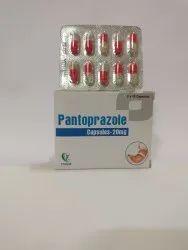 Pantoprazole