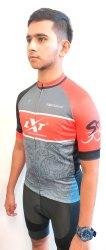 LXT Cycling Jersey