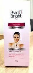 Glow Cream With Peony, Glutathione & Arbutin