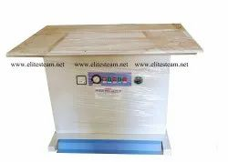 Vacuum Ironing Table With Inbuilt Steam Boiler