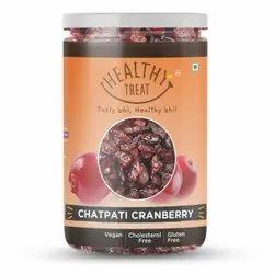 Healthy Treat Chatpati Cranberries (250 gm)  Immunity Booster