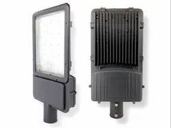 120W LED Street Light With Frame Body