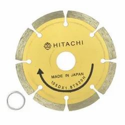 Hitachi Concrete Cutting Blade
