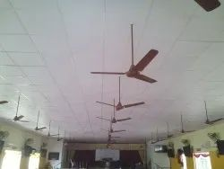 Grid Ceiling Contractors