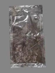 Transparent PVC Shirt Packing Bag
