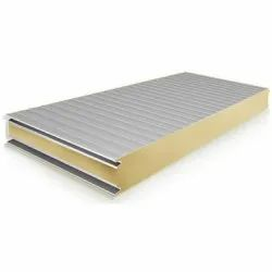 60.4mm Cold Room Panel