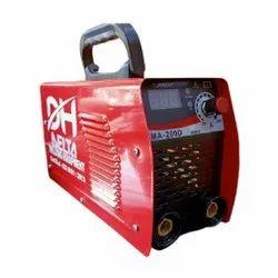 MMA 200D Welding Machine