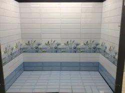 Kajaria blue concept tiles