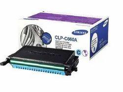 Samsung CLP-C660A Color Toner Cartridge