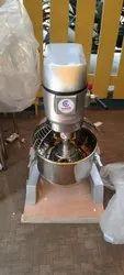 Cake Cream Mixing Machine
