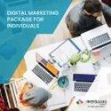 Digital Marketing Package For Individuals