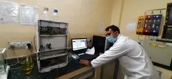 Chemical Testing By HPLC