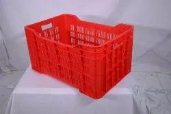 CMP1-5 Mango Plastic Crate