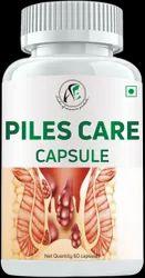 HERBAL PILES CARE CAPSULE