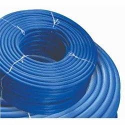 Blue Rubber Welding Hose Pipe
