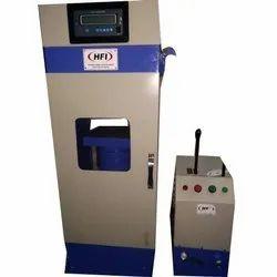 CTM 500 Ton Plate Model