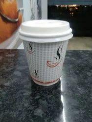 Paper Tea Flask
