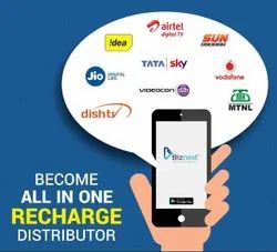 All In One Multi Recharge Service