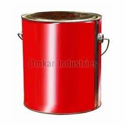 Omkar Red Oxide Metal Primer 1 Litre