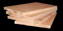 Plywood Block Board, Grade: First Class, Thickness: 19 mm