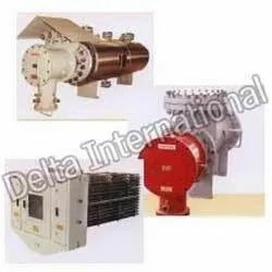 Electric Heating System