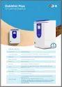 Drdo Oakmist Automatic Hand Sanitizer Machine -10 Ltrs