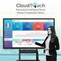 CLOUDTOUCH Interactive Flat 55